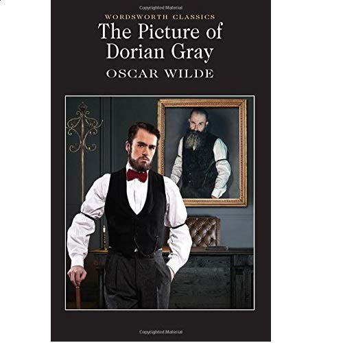 Picture Of Dorian Gray (Wordsworth Classics)