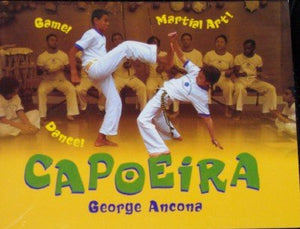 Journeys: Trade Novel Grade 3 Capoeira