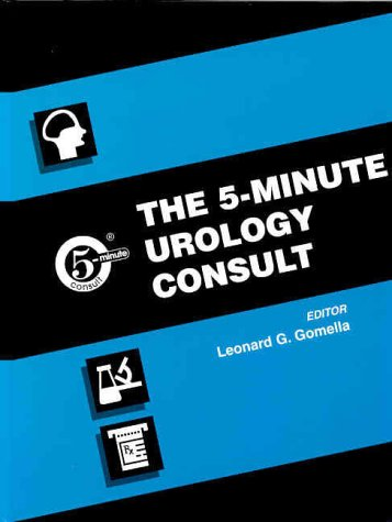 The 5-Minute Urology Consult