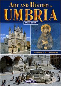 Art And History Of Umbria