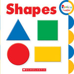 Shapes (Rookie Toddler)