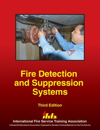 Fire Detection And Suppression Systems