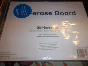 Trophies: Dry-Erase Board Individually Grades 1-5
