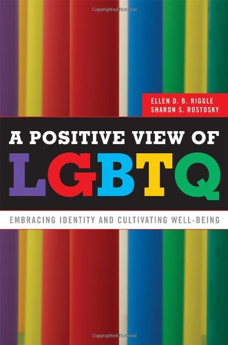 A Positive View For Lgbtq: Embracing Identity And Cultivating Well-Being