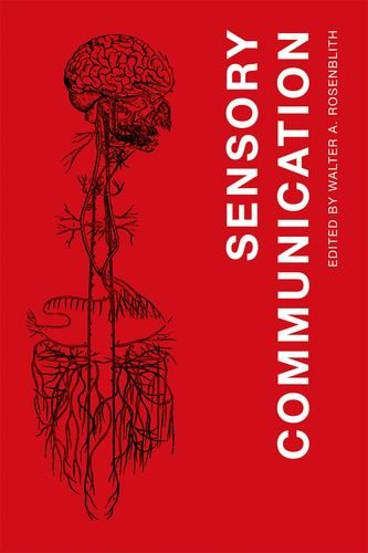 Sensory Communication (Mit Press)