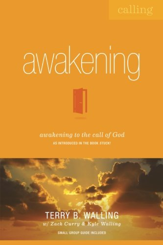 Awakening: Awakening To The Call Of God