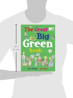 The Great Big Green Book (Great Big Book)