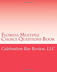 Florida Multiple Choice Questions Book