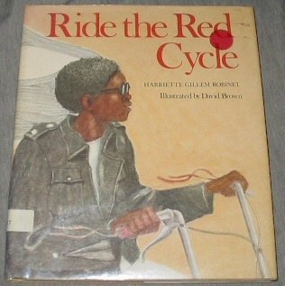 Ride The Red Cycle