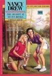 The Secret At Seven Rocks (Nancy Drew #99)