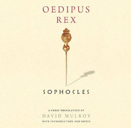 Oedipus Rex: A Dramatized Audiobook (Wisconsin Studies In Classics)