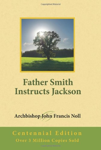 Father Smith Instructs Jackson