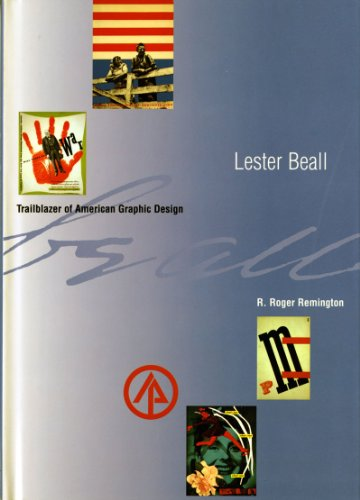 Lester Beall: Trailblazer Of American Graphic Design