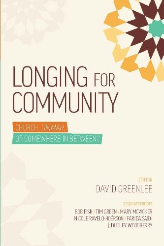 Longing For Community: Church, Ummah, Or Somewhere In Between?