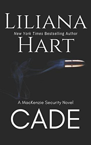Cade (Mackenzie Security)
