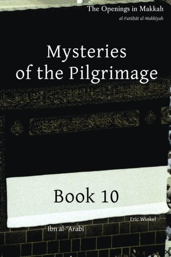 Mysteries Of The Pilgrimage: Book 10