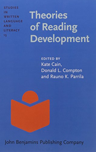 Theories Of Reading Development (Studies In Written Language And Literacy)