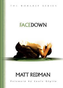 Face Down (Worship)