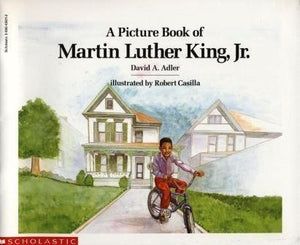 Picture Book Of Martin Luther King