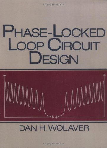 Phase-Locked Loop Circuit Design