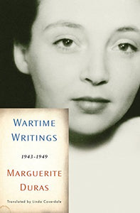 Wartime Writings: 1943-1949