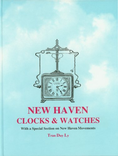 New Haven Clocks & Watches