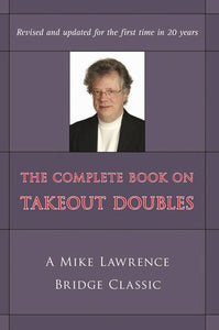 The Complete Book On Takeout Doubles