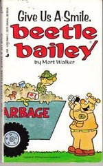 Give Us A Smile, Beetle Bailey