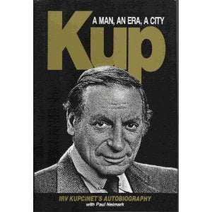 Kup: A Man, An Era, A City