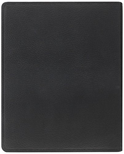 Kjv Sword Study Bible/Giant Print-Black Genuine Leather