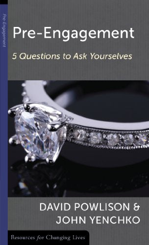 Pre-Engagement: Five Questions To Ask Yourselves (Resources For Changing Lives)