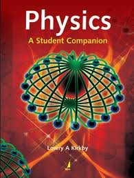 Physics: A Student Companion