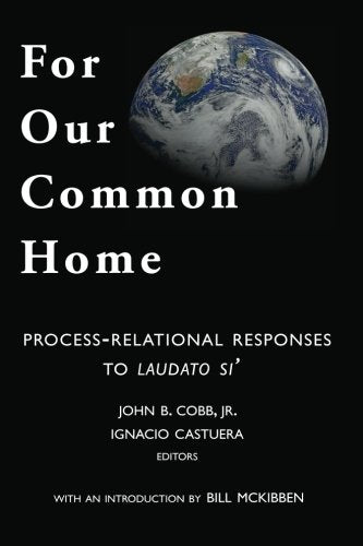 For Our Common Home: Process-Relational Responses To Laudato Si'