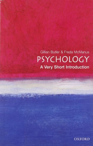 Psychology: A Very Short Introduction