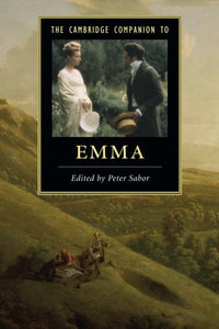 The Cambridge Companion To 'Emma' (Cambridge Companions To Literature)