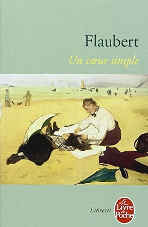 Un Coeur Simple (Le Livre De Poche) (French Edition)