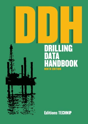 Drilling Data Handbook 9Th Edition