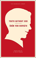 Youth Without God (Neversink)
