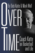 Over Time: Coach Katte On Basketball And Life