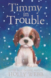 Timmy In Trouble (Holly Webb Animal Stories)