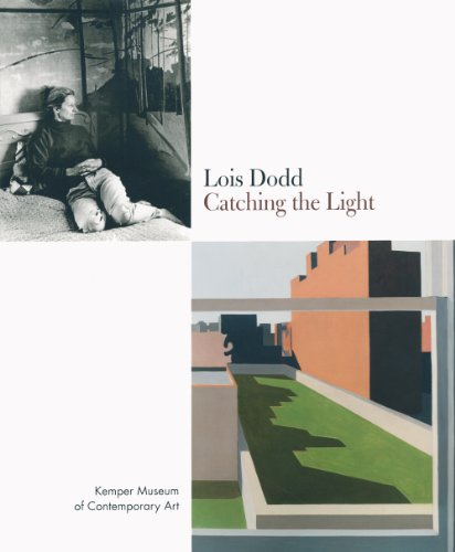 Lois Dodd: Catching The Light