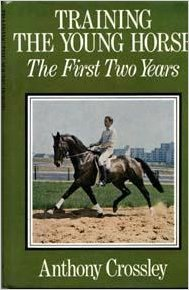 Training The Young Horse: The First Two Years