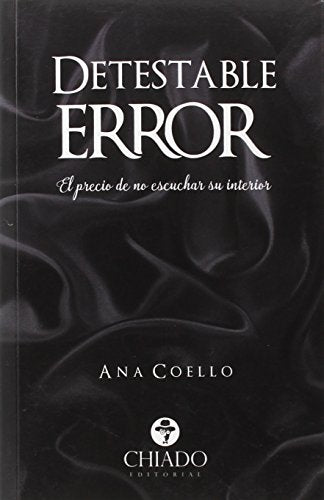 Detestable Error
