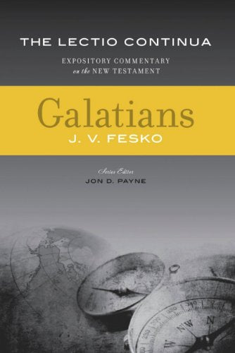 Lectio Continua: Galatians (Expository Commentary)