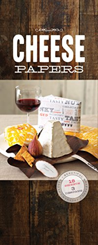 Cheese Papers: Beautiful Wrappers - Fresher Cheeses