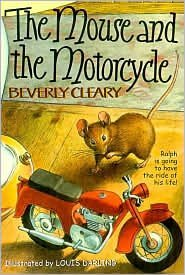 The Ralph S. Mouse Complete Set: The Mouse And The Motorcycle, Runaway Ralph, And Ralph S. Mouse (3-Book Set)