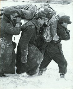 Battle Of The Bulge (World War Ii)