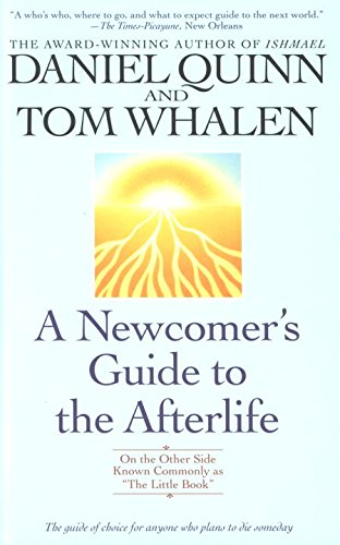 Newcomer'S Guide To The Afterlife: On The Other Side Known Commonly As The Little Book