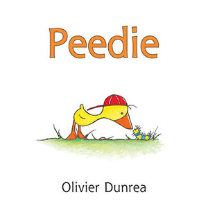 Peedie (Gossie & Friends)