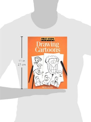 Drawing Cartoons (First Step Series)